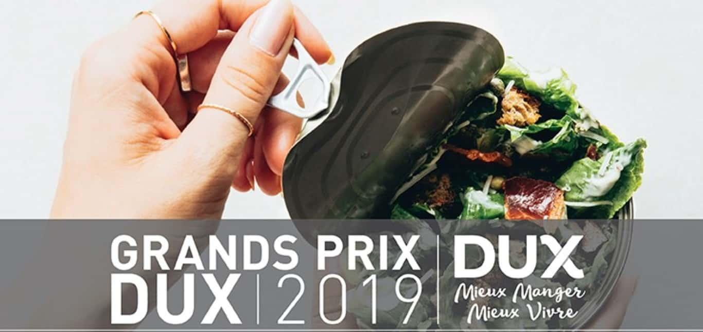 grands prix DUX 2019